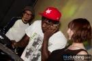 Kele Okereke Bloc Party DJ Set at VOLAR_39
