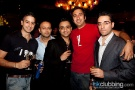 Moet Room Launch at Prive_34