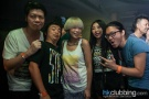 Outlook Festival  2014 Hong Kong Launch Party ft Alix Perez