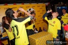 San Miguel Soccer Union Grand Opening at Chop Bar_45