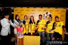 San Miguel Soccer Union Grand Opening at Chop Bar_56